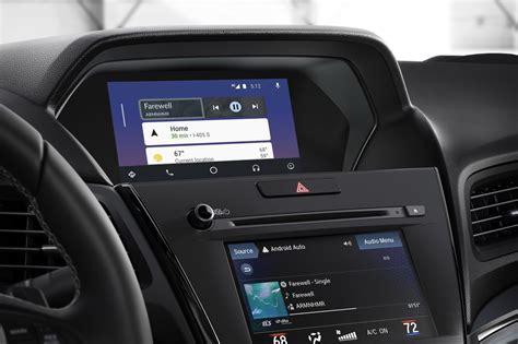 Acura Ilx 2019 Autobloggr