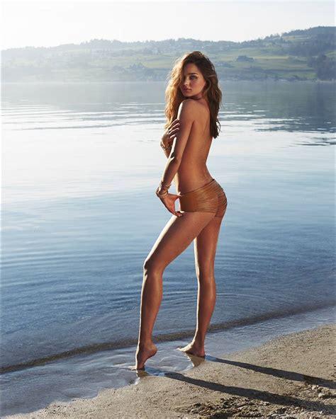 Miranda Kerr Nude Thefappening