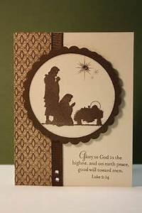 Religious Christmas Card Ideas – Happy Holidays