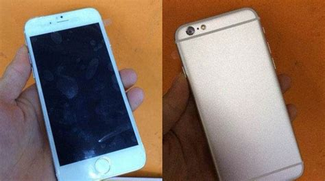 dummy iphone 6 iphone 6 dummy model offers preview of apple s hardware