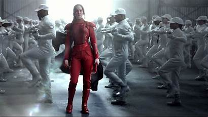 Hunger Games Mockingjay Katniss Armor Everdeen Lawrence