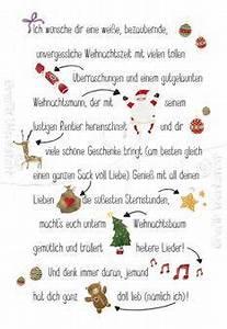 Weihnachtsgrüße Text An Chef : zu weihnachten w nsche ich dir bilder19 ~ Haus.voiturepedia.club Haus und Dekorationen