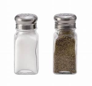 Do You Prefer Salt Or Pepper Wonderopolis