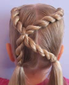 Cool Easy Braids Hairstyles for Girls