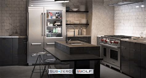 sub zero kitchen design sub zero and wolf appliances top shelf functionality and 5920