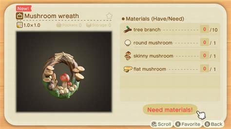 seasonal mushroom diy recipes