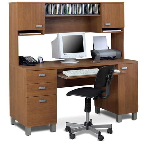 used computer desk with hutch furniture computer desk for modern room