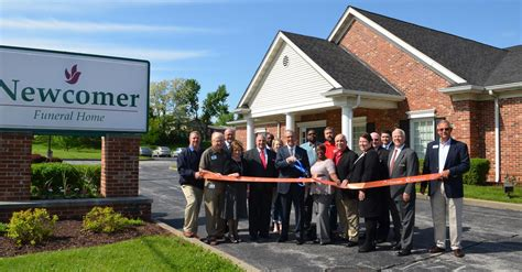peters funeral home new business business news week of june 20 mid rivers