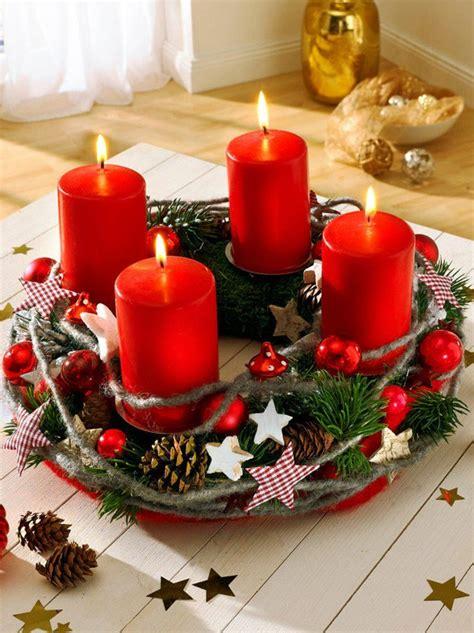 Adventskranz Zum Selber Machen by Kerzen Selber Machen Mit Kindern Kerzen Selber Machen