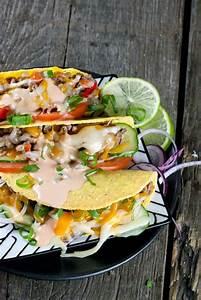 Sauce Gruyère Tacos : gruy re and cheddar tacos ~ Farleysfitness.com Idées de Décoration