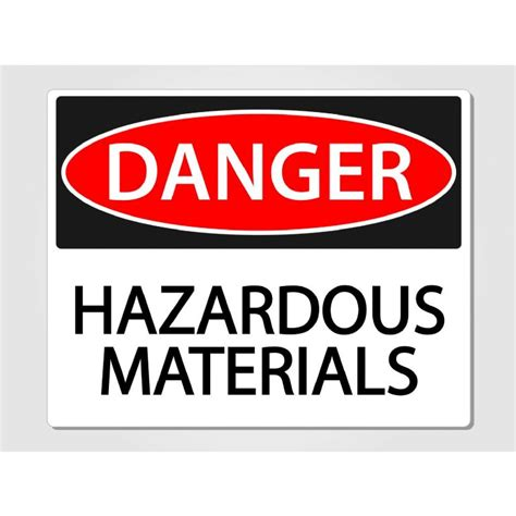 adhesive labels  warning labelling