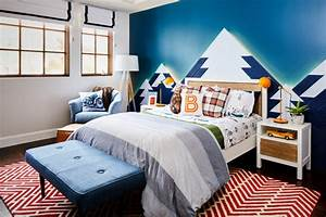 Great, Outdoors-inspired, Big, Kid, Room
