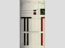 Bunclody Golf and Fishing Club Course Profile Course