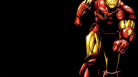 Iron Animated Wallpaper - iron comic hd wallpaper background images