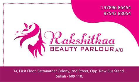 Rakshithaa Beauty Parlour In Sirkazhi Credit Card Machine For Business Meaning And Definition Moo Delivery Cards Halifax Ns Internationaal Reizen Rekeningnummer Wijzigen Www.ns-business Card.nl Sydney