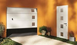 comment bien choisir sa porte de garage With porte de garage lapeyre