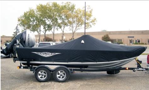 Custom Boat Covers In Canada by Lund Boat Tops Lund Boat Covers