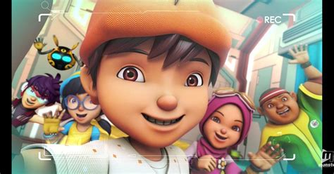Please contact us if you want to publish a boboiboy wallpaper on our site. Gambar Boboiboy Galaxy Musim 2 - Cerpenku
