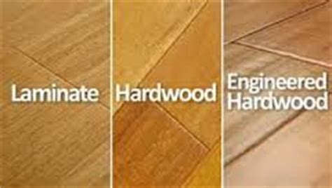 real wood vs laminate laminate or real wood floors floor central