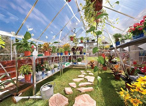 Best Greenhouses by 31 Best Greenhouse Kits To Buy For Year Gardening