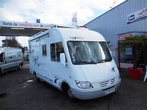 Credit Camping Car 120 Mois : frankia i 600 sd 2002 camping car int gral occasion 23800 camping car conseil ~ Medecine-chirurgie-esthetiques.com Avis de Voitures