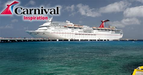 Pictures Of Carnival Inspiration Cruise Ship | Fitbudha.com