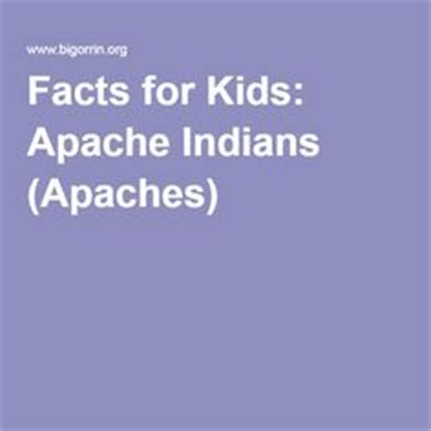 apache indian images apache indian native