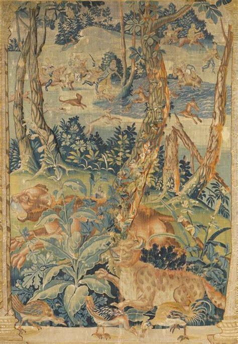 Tapisserie Renaissance by Tapisserie Renaissance Audenarde Um 1600