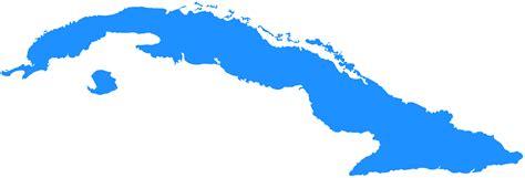 hawaiian islands map silhouette  vector silhouettes