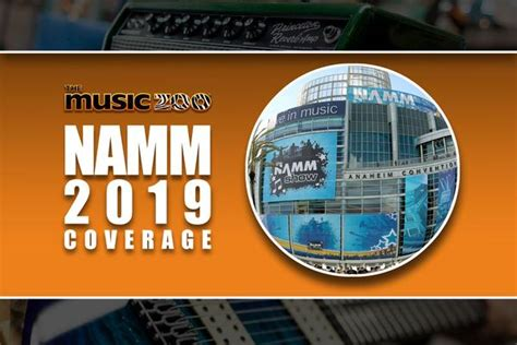 The 2019 Namm Show News & Product Reviews