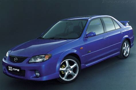what country makes mazda cars 2001 mazda 323 mps images specifications and information