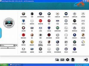Free download ACTIA Multi-Diag I-2017 2016 2015 software ...