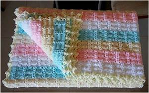 The Heaven Blanket Crochet Pattern Free
