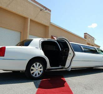Stretch Limo Rental by Rentals