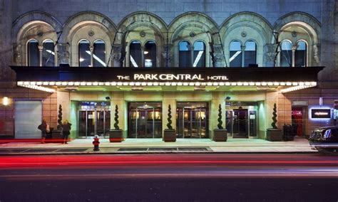 modern hotel new york park central new york 2017 room prices deals reviews expedia