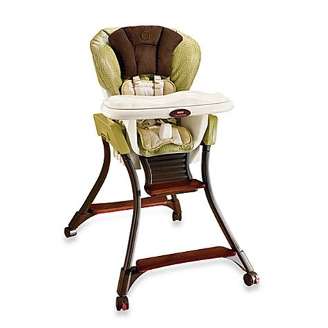 Fisherprice® Zen Collection™ High Chair  Buybuy Baby