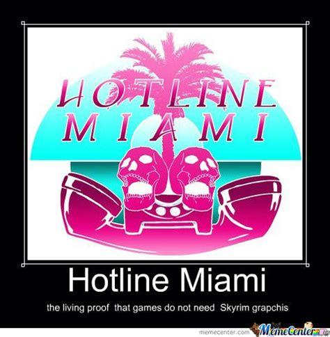 Hotline Miami Meme - hotline miami by recyclebin meme center
