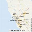 Best Places to Live in Glen Ellen, California