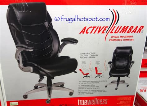 true innovations chair costco