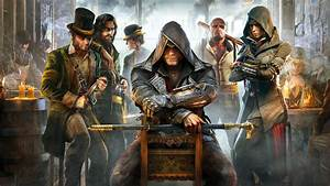 Buy Assassin's Creed® Syndicate - Microsoft Store en-IN