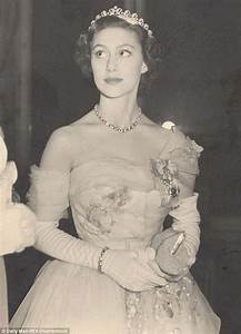 Dior gown worn by Princess Margaret is set to go on ...  Margaret