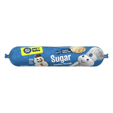 See more ideas about pillsbury sugar cookies, pillsbury, sugar cookies. Save on Pillsbury Sugar Cookie Dough Order Online Delivery ...