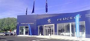 Vauban Automobile : vauban argenteuil garage et concessionnaire peugeot argenteuil ~ Gottalentnigeria.com Avis de Voitures