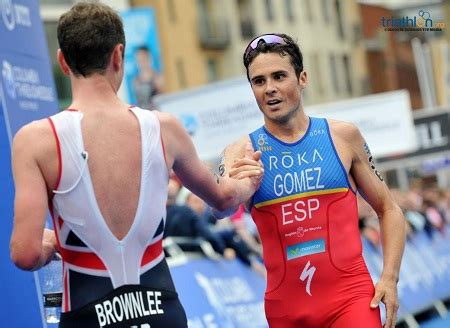 Alistair brownlee, will not be in tokyo this summer for the olympic games after failing to be selected. ¿El próximo paso de Alistair Brownlee.. competir en ...