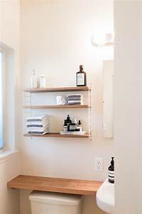 20, Small, Space, Bathroom, Tips, Plus, How, I, Decluttered, My, Bathroom, For, Good