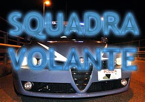 Pantera Squadra Volante Squadra Volante Associazione Nazionale Polizia Di Stato