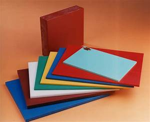 Polyethylene Sheet and Rod | alexinsulation