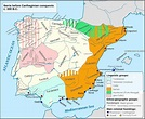 List of the Pre-Roman peoples of the Iberian Peninsula ...