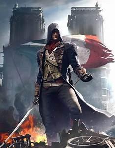Assassin´s Creed Unity a 900p en consolas - MasGamers