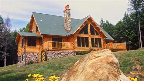 log cabin home ward cedar log homes log homes hybrid timber homes